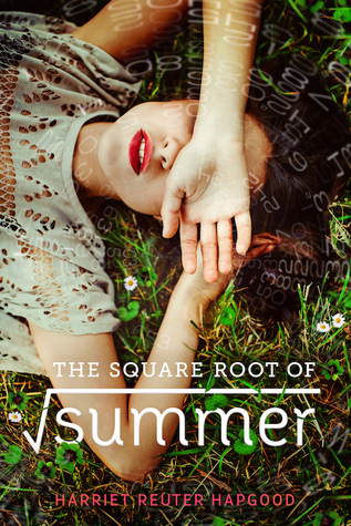 Blog Tour: The Square Root of Summer | Time Capsule