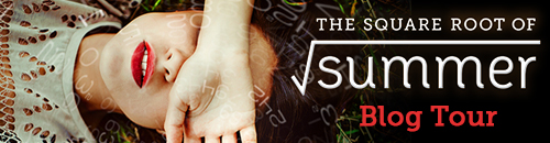 Square Root Summer Blog Tour Banner