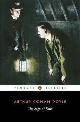 Mini-Reviews: Sherlock Holmes | The Sign of Four, The Red-Headed League, The Adventure of the Blue Carbuncle