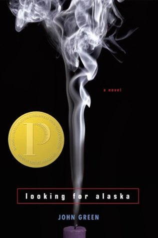 Looking for Alaska – John Green