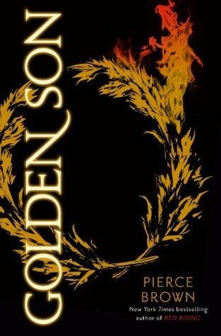 Golden Son (Red Rising #2) – Pierce Brown