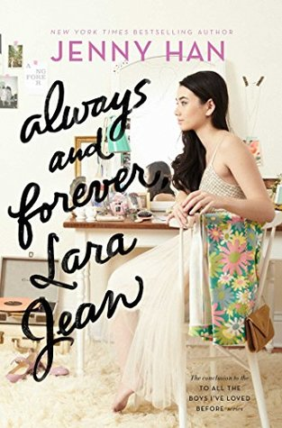 Series Review: To All the Boys I've Loved Before by Jenny Han