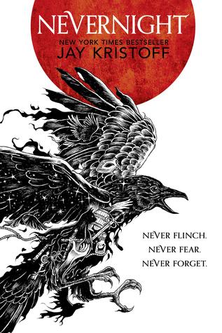 Nevernight (The Nevernight Chronicle #1) - Jay Kristoff