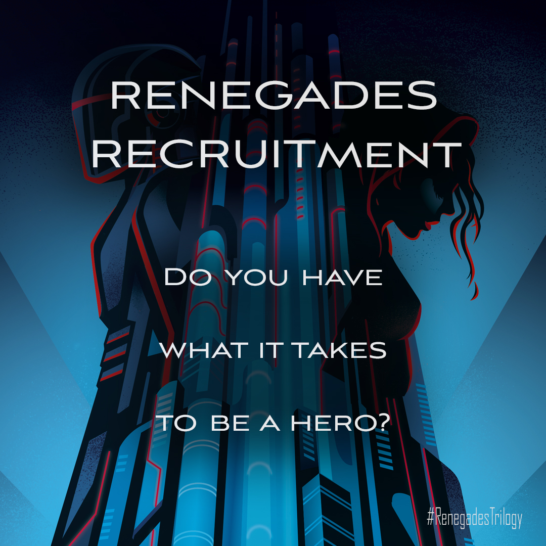 Renegades Recruitment: Week 2