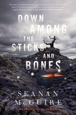 Down Among the Sticks and Bones (Wayward Children #2) – Seanan McGuire