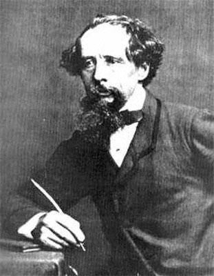 Primul film după Charles Dickens