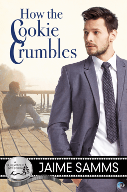 How The Cookie Crumbles By JaimeSamms