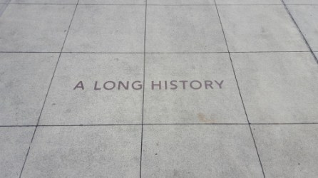 A Long History
