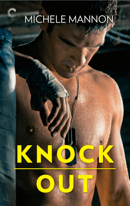 Knock Out By Michele Mannon