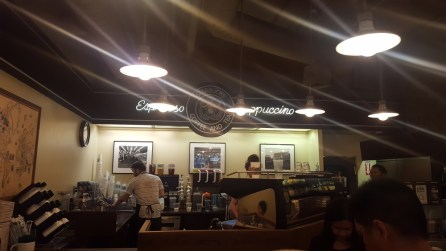 Original Starbucks Barista