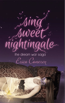 Sing Sweet Nightingale By Erica Cameron