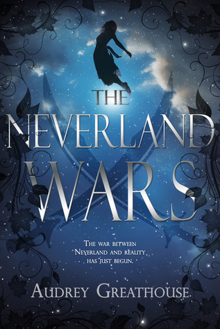 The Never Land Wars By Audrey Greathouse