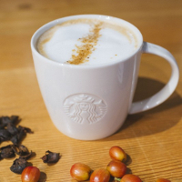 photo Cascara Latte