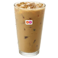 photo Coconut Creme Pie Iced Coffee