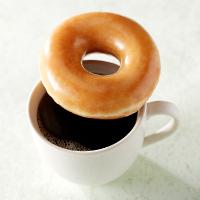 photo Original Glazed Coffee