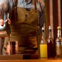photo Starbucks Roastery Mocktails