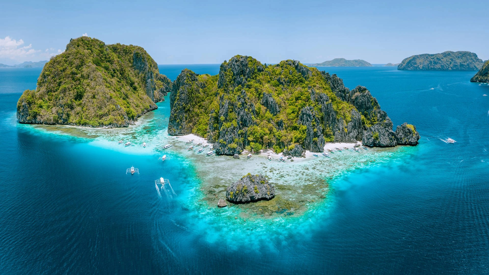 The journey from Coron to El Nido: A traveler review
