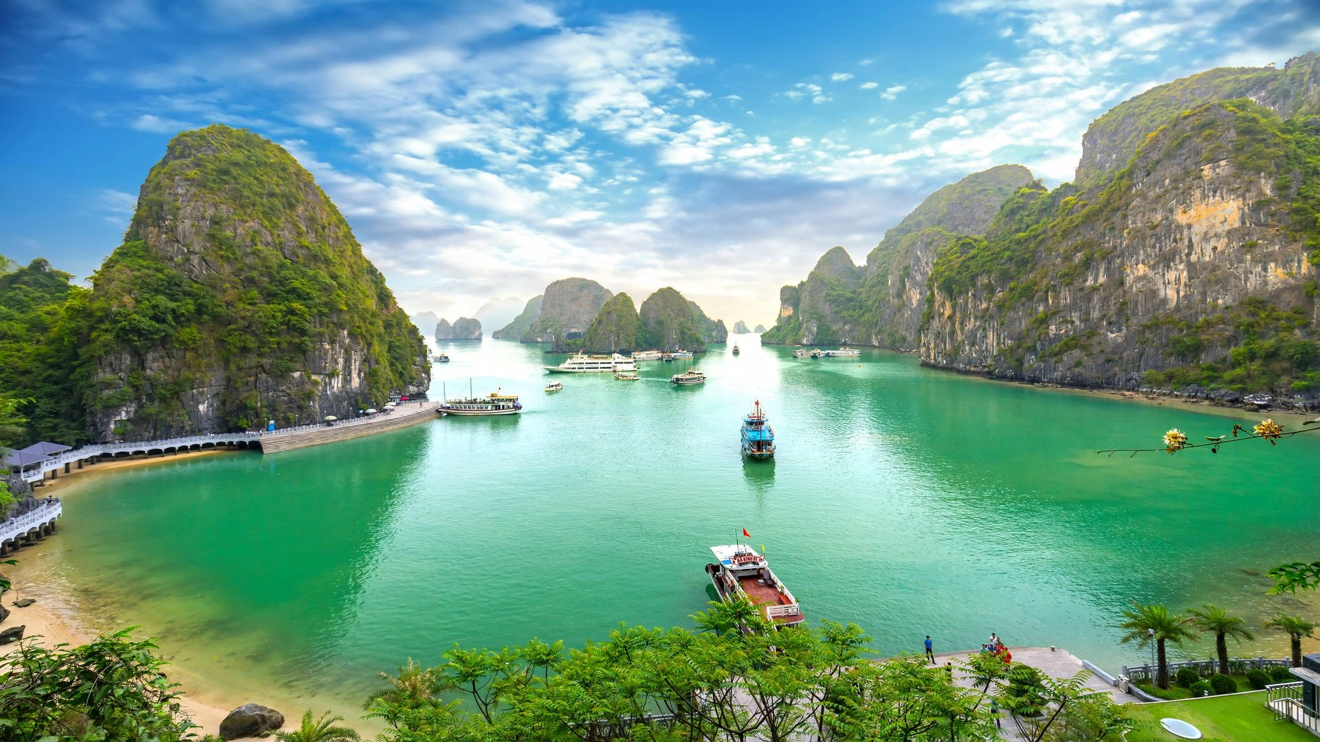 Your guide to the 10 best beaches in Vietnam