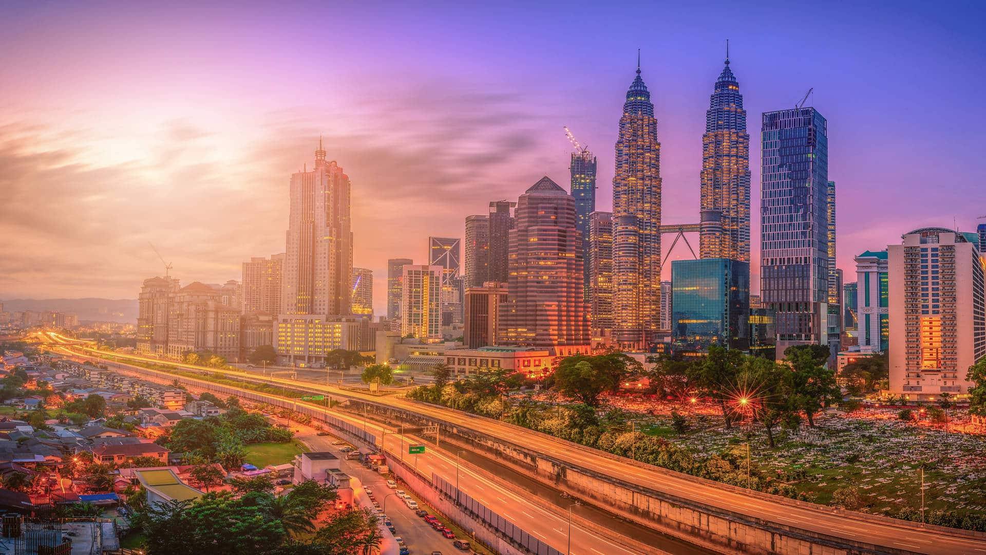 A bus ride from Penang to Kuala Lumpur: A traveler review