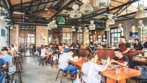 Workshop Coffee, Ho Chi Minh City