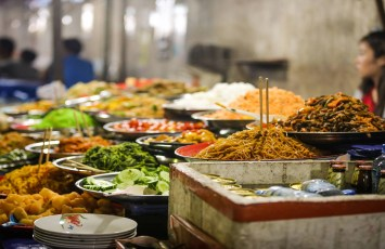 A delicious guide to street food in Luang Prabang