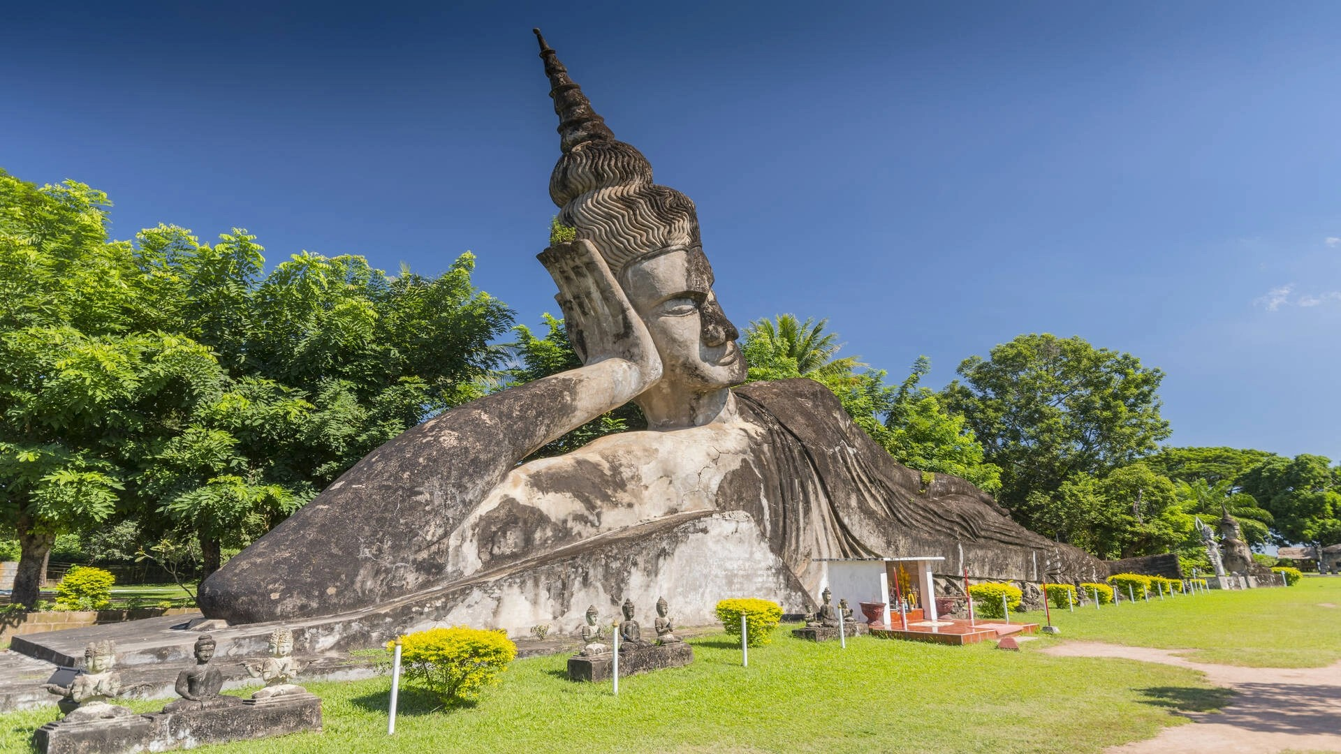 6 sacred places in Laos for a spiritual journey