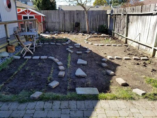 backyard version 203