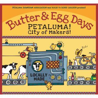 Eggs Day 2019