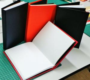 Bookbinding Workshop 1