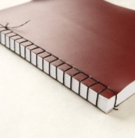 Japanese stab binding tutorial bookbinding workshop singapore do it yourself guide to japanese stab binding japanese stab bookbinding solutioingenieria Choice Image