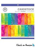 cardstock-assorted
