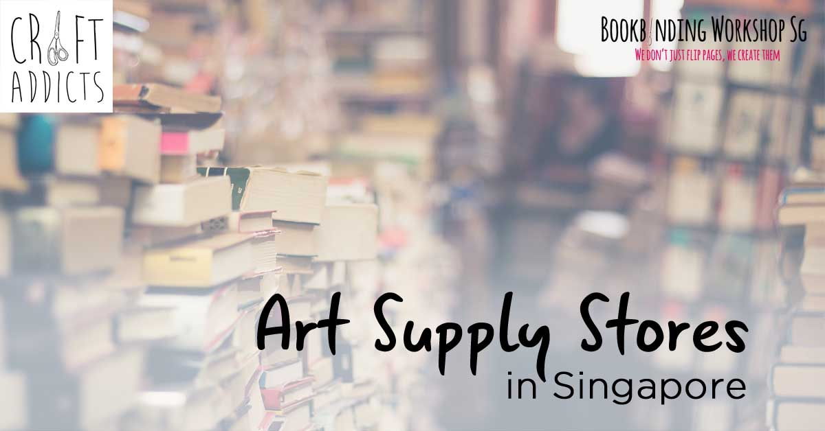 art-supply-stores-singapore