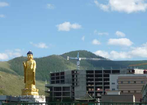 bookblast ulaanbaatar mongolia