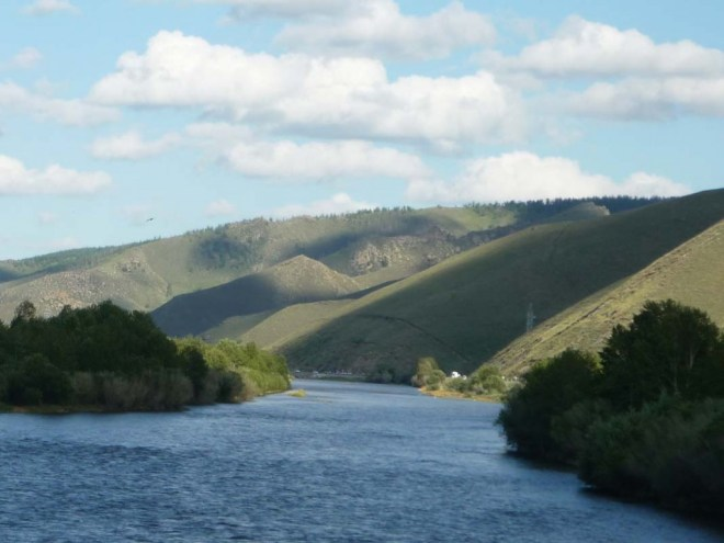 bookblast tuul river ulaanbaatar