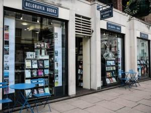 belgravia bookshop bookblast