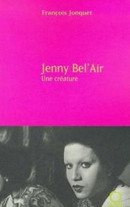 jenny bel air francois jonquet bookblast