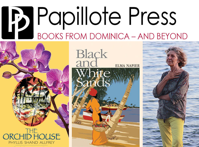 Indie Publisher of the Week | Polly Pattullo, Papillote Press