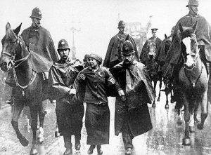 silvia pankhurst bookblast