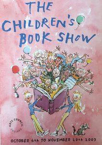 children's bookshow 2003 bookblast