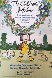 children's bookshow 2014 bookblast