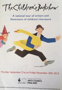 children's bookshow 2015 bookblast