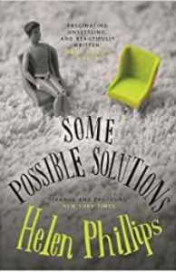 some possible solutions bookblast