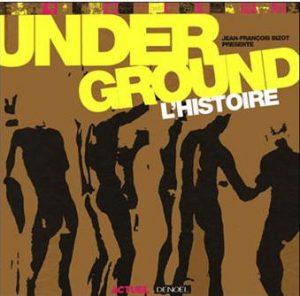 underground jean francois bizot bookblast