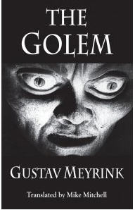 the golem gustav meyrink