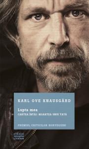 CL12 Lupta mea 1, de Karl Ove Knausgard