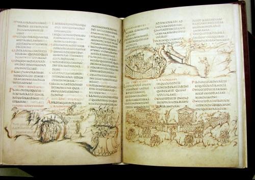 The Ultrecht Psalter