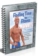 Fitness Book Cover