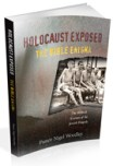 Holocaust Exposed Self Publishing Book Cover Design Sample
