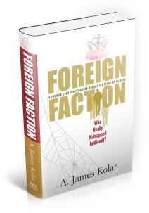 Who Really Kidnapped JonBenet: Author Testimonial for Book Designer Karrie Ross