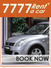 Car rentals cheap